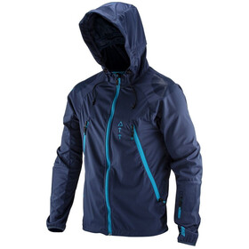 Leatt DBX 4.0 All Mountain Jacket Herre ink